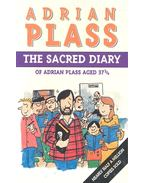 The Sacred Diary of Adrian Plass Aged 37 ¾