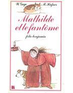 Mathilde et le fantome