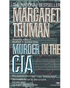 Murder in the CIA