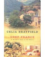 Deep France – A Writer's Year in the Bearn