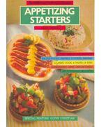 Appetizing Starters