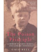 The Poisons Principle – A Memoir of Family Secrets and Literary Poisonings