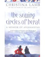 The Sewing Circles of Herat – A Memoir of Afghanistan