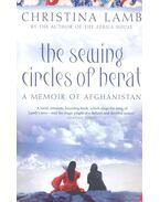 The Sewing Circles of Herat – A Memoir of Afghanistan