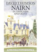 Nairn in Darkness and Light