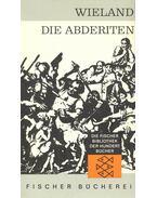 Geschichte der Abderiten