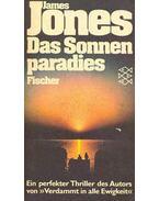 Das Sonnenparadies - Jones, James