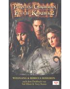 Pirates of the Caribbean – Flucht der Karibik 2