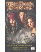 Pirates of the Caribbean – Flucht der Karibik 2