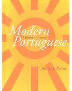 Modern Portugese – A Reference Grammar