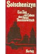 Ein Tag im Leben des Iwan Denissowitsch