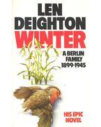 Winter – A Berlin Family 1899-1945 - LEN DEIGHTON