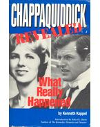 Chappaquiddick Revealed – What Really Happened