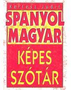 Spanyol-magyar képes szótár