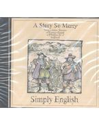 A Story So Merry – Simply English