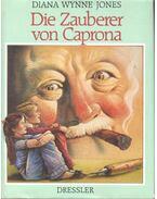 Die Zauberer von Caprona
