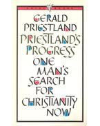 One Man's Search for Christianity Now