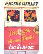 The Mobile Library – The Case of the Missing Books
