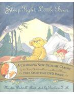 Sleep Tight , Little Bear