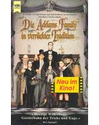 Die Addams Family in verrückter Tradition (Eredeti cím: Addams Family Values)