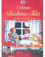 5 Minute Bedtime Tales