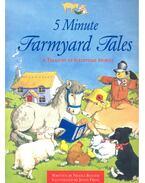 5 Minute Farmyard Tales