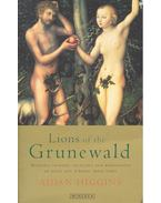Lions of the Grunewald