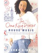 House Music – The Oona King Diaries