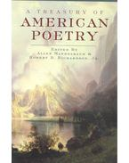 A Treasury of American Poetry
