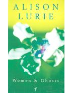 Women & Ghosts