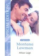 Montana Lawman