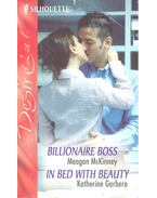 Billionaire Boss – In Bed with Beauty