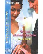 The Last McBride Bachelor