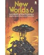 New Worlds 6 – The Science Fiction Quarterly