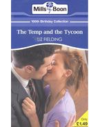 The Temp and the Tycoon