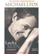 Lucky Man – A Memoir