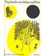 Tagebuch von Adam und Eva