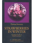 Strawberries in Winter – On Global Trends and Global Governance