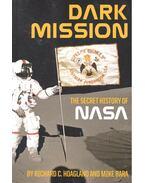Dark Mission -  The Secret History of NASA