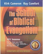 The School of Biblical Evangelism – 101 Lessons