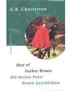 Best of Father Brown – Die besten Pater Brown Geschichten