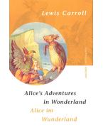 Alice's Adventures in Wonderland – Alice im Wunderland