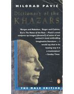 Dictionary of the Khazars – A Lexicon Novel in 100.000 Words – The Male Edition