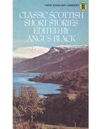 Classic Scottish Short Stories