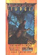 Predator & Prey – Judge