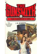 The Gunsmith - #205, The Gambler's Girl