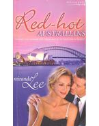 Red-hot Australians: A Kiss to Remember; A Weekend to Remember; A Woman to Remember - Lee, Miranda