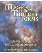 Magical Use of Thought Forms