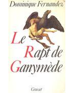 Le Rapt de Ganyméde