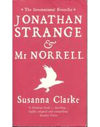 Jonathan Strange & Mr Norrell I-II-III